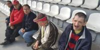 Pozvanie na futbalový zápas do Gabčíkova