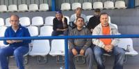 Fanúšikovia futbalu